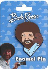 Bob Ross - Bob Ross - Pin - Spilla - Unisex - multicolore