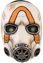 Borderlands - 3 - Psycho Mask - Maschera - Unisex - multicolor