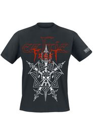 Celtic Frost - Morbid Tales - T-Shirt - Uomo - nero