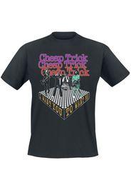 Cheap Trick - I Want You - T-Shirt - Uomo - nero