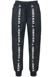 Chemical Black - Zona Trousers - Pantaloni - Donna - nero