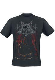 Dark Funeral - Dark Funeral - T-Shirt - Uomo - nero