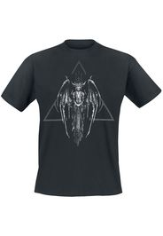 Diablo - 4 - From Darkness - T-Shirt - Uomo - nero