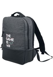 EMP Special Collection - The Game Is On - Zaino - Unisex - nero