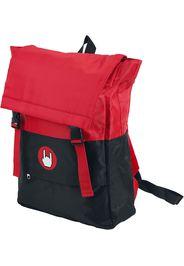 EMP Special Collection -  - Zaino - Unisex - nero rosso