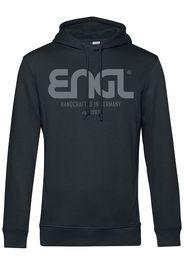 ENGL - Handcrafted In Germany - Felpa con cappuccio - Uomo - nero