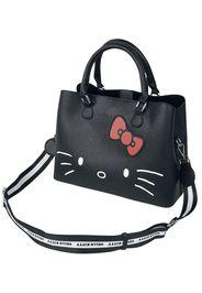 Hello Kitty - Hello Kitty - Borsetta - Unisex - nero