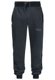 Lonsdale London - Heckfield - Pantaloni tuta - Uomo - antracite