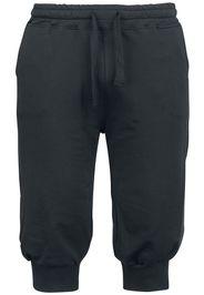 Outer Vision - Man's Shorts Marc - Shorts - Uomo - nero