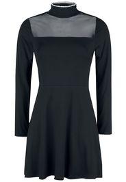 Outer Vision - Adelaida Dress - Miniabito - Donna - nero