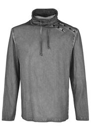 RED by EMP - A Storm From The Past - Maglia a maniche lunghe - Uomo - grigio