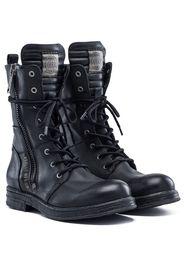 Replay Footwear - Evy - Stivali - Donna - nero
