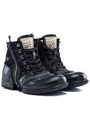 Replay Footwear - Clutch - Stivali - Uomo - nero