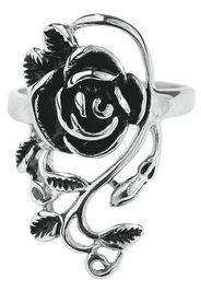 Rock-Silver - Rose - Anello - Donna - multicolor