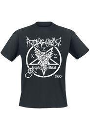 Rotting Christ - Since 1989 - T-Shirt - Uomo - nero