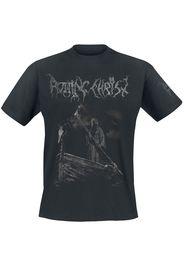 Rotting Christ - To The Death - T-Shirt - Uomo - nero