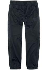 Southpole - Tricot Pants with Tape - Pantaloni tuta - Uomo - nero