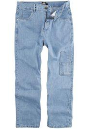 Southpole - Denim Basic with Tape - Jeans - Uomo - blu
