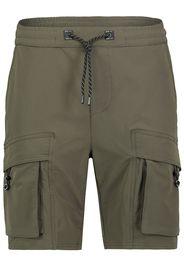Sublevel - Men's Cargo Shorts - Shorts - Uomo - cachi