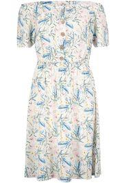Sublevel - Ladies Carmen Dress - Miniabito - Donna - multicolore