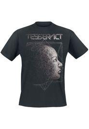 Tesseract - Of Matter - T-Shirt - Uomo - nero