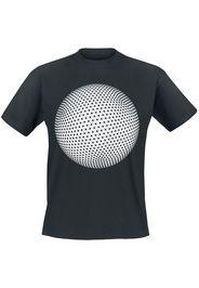 Tesseract - Altered State - T-Shirt - Uomo - nero