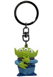 Toy Story - Alien - Pendente portachiavi - Unisex - multicolore
