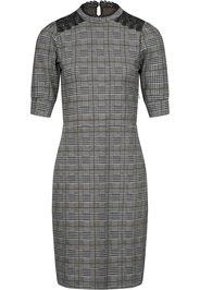 Vive Maria - Upper West Dress - Abito media lunghezza - Donna - grigio