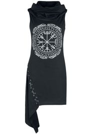 Vixxsin - Emerie Dress - Miniabito - Donna - nero