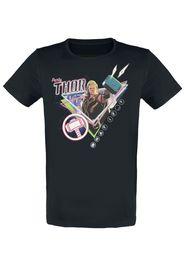 What If...? - Party Thor - T-Shirt - Uomo - nero