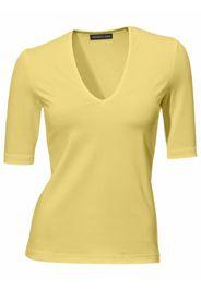Ashley Brooke by heine Maglietta  giallo limone