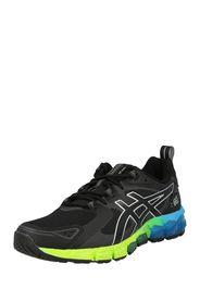 ASICS SportStyle Sneaker bassa  nero / grigio fumo