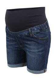 Attesa Jeans  blu denim