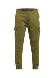Blend Big Pantaloni cargo 'NAN'  oliva