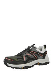 BRITISH KNIGHTS Sneaker bassa 'Thorn'  nero / grigio