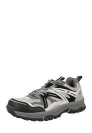 BRITISH KNIGHTS Sneaker bassa 'Thorn'  grigio scuro / nero / grigio