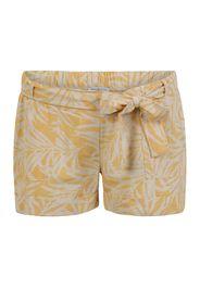 Envie de Fraise Pantaloni 'FIDJI'  giallo chiaro / beige