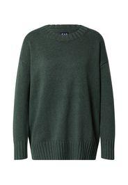GAP Pullover  verde scuro