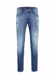 Jack & Jones Plus Jeans  blu