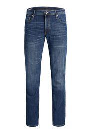 Jack & Jones Plus Jeans 'Tim'  blu denim