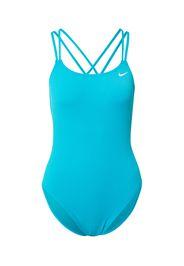 Nike Swim Costume intero sportivo  turchese