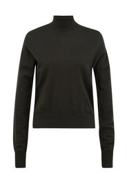 Noisy May Tall Pullover 'ANNA'  verde scuro