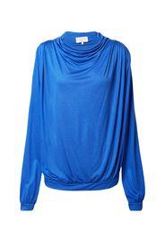 NÜMPH Maglietta  blu
