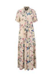 OBJECT Tall Abito camicia 'PAREE'  sabbia / blu scuro / rosa / verde