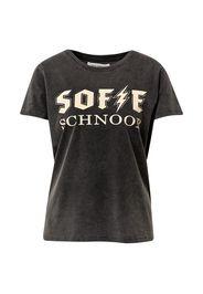 Sofie Schnoor Maglietta  crema / antracite