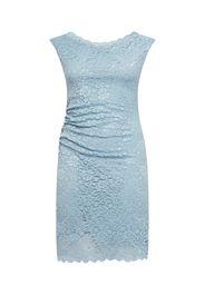 SWING Curve Abito da cocktail  blu chiaro