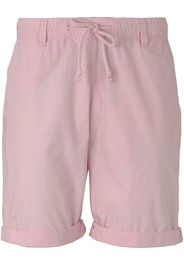 TOM TAILOR DENIM Pantaloni  rosa