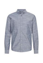 TOM TAILOR Camicia  blu