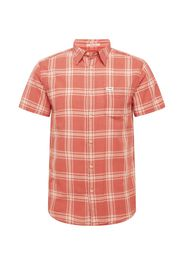 WRANGLER Camicia  melone / bianco