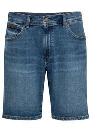 WRANGLER Jeans  blu denim